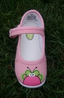 Monkey Toes Childrens Toddler Tennis Shoes