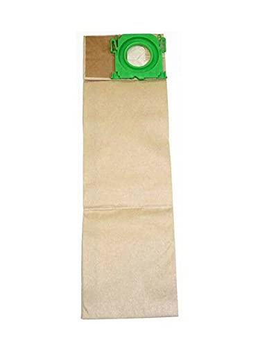 REDHONG 10 Replacement Vacuum Bags for Windsor Sensor S12 Vacuum Model