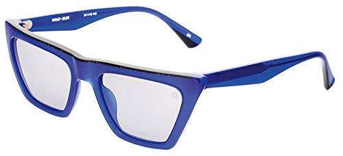 Etnia Barcelona Sonnenbrillen WALO Blue/Light Blue 54/18/145 Unisex
