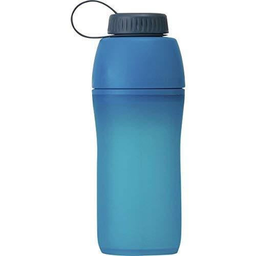 Platypus Meta Water Bottle Plus Microfilter, 1-Liter, Aquamarine Sports & Outdoors