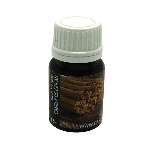 Ceylon Kaneel Etherische Olie (500 ml)