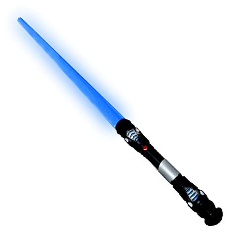 Laserschwert Lichtschwert 108cm mit Sound, Licht, Vibration