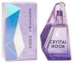 Crystal Moon perfume spray by Rue21 Limited Edition 1.7fl.oz/50ml