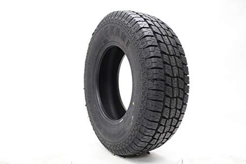Lexani Terrain Beast AT All-Season Radial Tire-LT275/65R20 126S