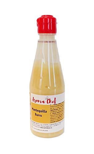 Aroma Chef - Mantequilla 150 ml - Aroma para pastelería y repostería