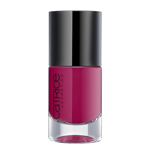 Catrice - Nagellack - Ultimate Nail Lacquer 108 - The Very Berry Best
