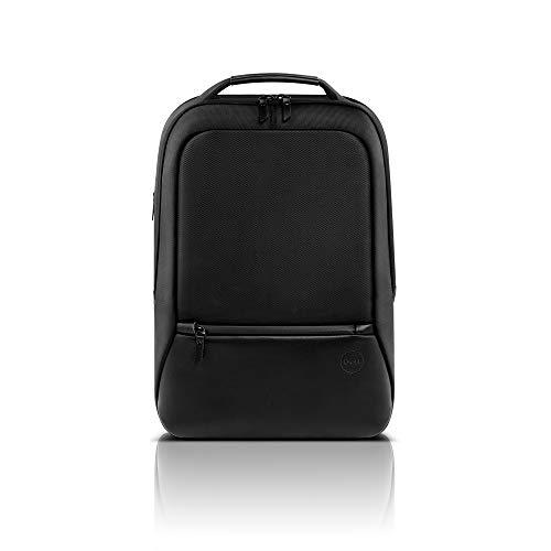 Dell PE1520PS Notebooktasche 38,1 cm (15 Zoll) schwarz - Tasche (Rucksack, 38,1 cm (15 Zoll), 866 g, schwarz)