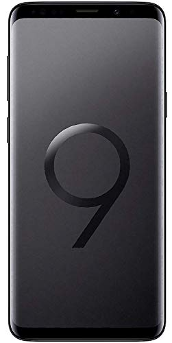 Samsung Galaxy S9 Plus (Midnight Black, 6GB RAM, 64GB Storage)