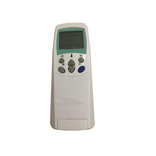 Mando a distancia de repuesto para LG LW1010ER LW8010ER LWHD1006RY6 A/C AC aire acondicionado