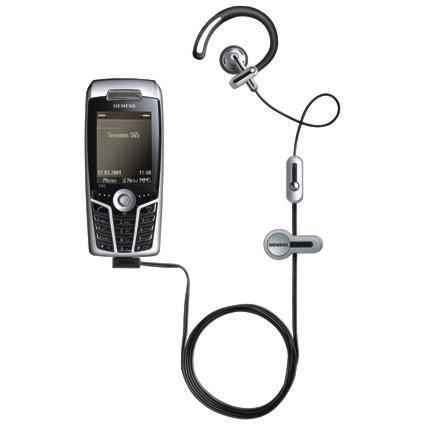 Siemens Headset Pure Style, HHS-610 Kopfhörer Pure Style