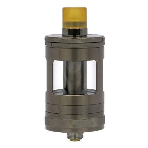 Aspire Nautilus GT Tank 3 ml, Durchmesser 24 mm, Riccardo Verdampfer für e-Zigarette, gunmetal