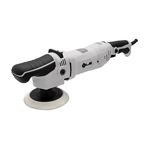 Liquid Elements Terminator V2 System Rotations-Poliermaschine Rotationsmaschine