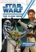 Star Wars - The Clone Wars: Auf in den Kampf: Activity