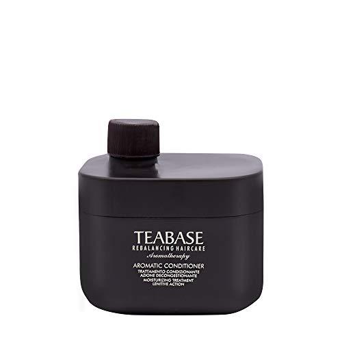 Tecna Teabase aromatherapy Aromatic conditioner 500ml - Acondicionador Hidratante Natural