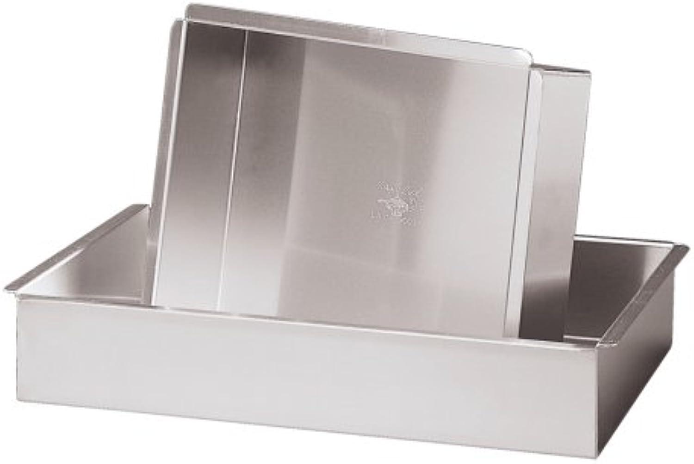 Parrish Magic Line 12pulgadas rectangular Cake Pans