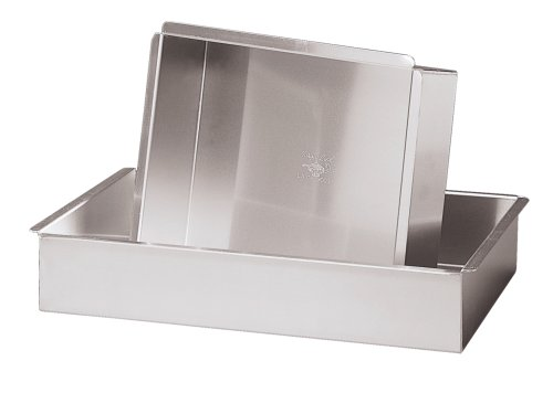 Parrish Magic Line Oblong Cake Pan 9' x 13' x 2'