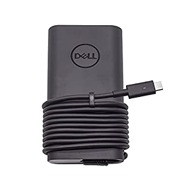 450-AHRK - Dell 130W USB C Charger for XPS 15 9575, Precision 5530 2-In-1 K00F5