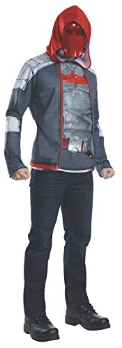 Top 10 red hood vest arkham knight for 2020