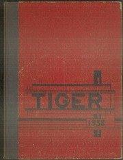 (Custom Reprint) Yearbook: 1938 South High School - Tiger Yearbook (Minneapolis, MN)