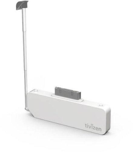 icube Tivizen Pico TV-Tuner für Samsung Galaxy Note 10.1