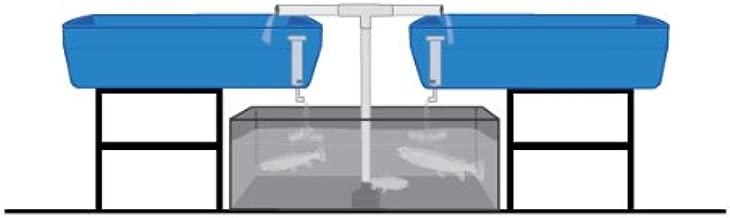 aquaponics plumbing parts