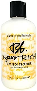 Bumble and Bumble Super Rich Conditioner, 8.5 -Ounce Bottle