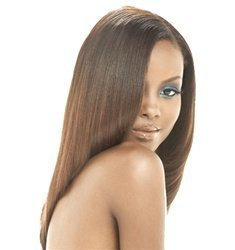 "shake n go milkyway 100% human hair pure - YAKY WEAVE (14"", 1) by MILKYWAY"