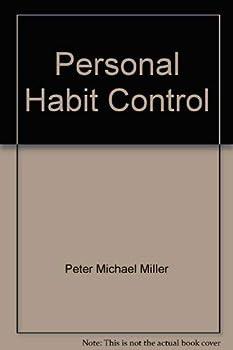 Personal Habit Control 0671240684 Book Cover