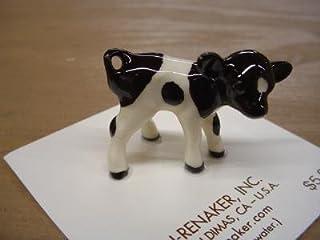Hagen Renaker Holstein Calf Figurine
