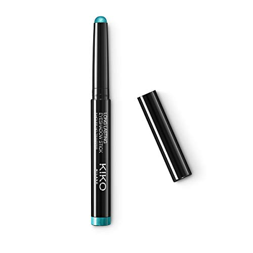 KIKO Milano LONG LASTING STICK EYESHADOW Extrem haltbarer Lidschattenstift, 57 Jungle Green