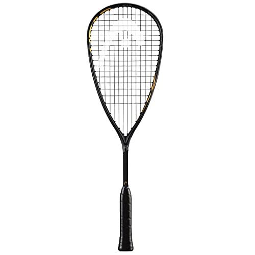 HEAD Graphene 360+ Speed 120 - Racchetta da squash Slimbody