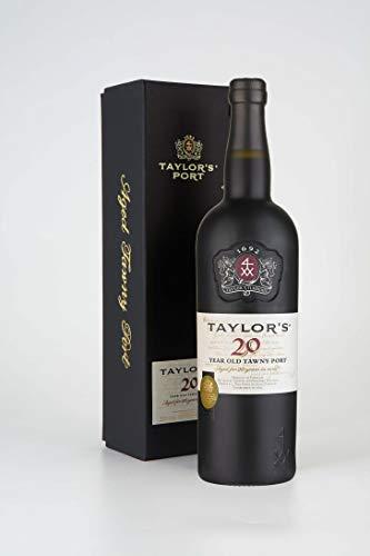 Vino di Oporto Taylors 20 years - Vino Liquoroso