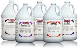 Best Price Detergent ENZYCLEAN IV Multiple Enzyme 4/1 gal./case, sold in 2 cases