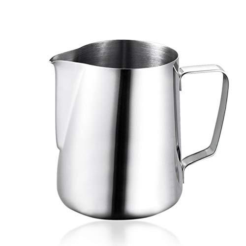 La Mejor Lista de Jarras para vaporizar leche que Puedes Comprar On-line. 11