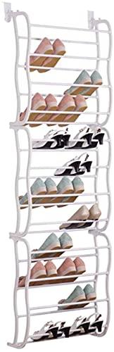 ZAIHW Zapatero para el hogar Combinación Creativa Zapatero Almacenamiento para Dormitorio Armario para Zapatos multifunción, 57 X 19 X 185cm Taburete para Cambiar Zapatos