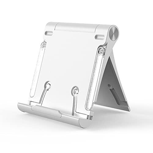 boekenstandaard Verstelbare boekstandaard creatieve boekhouder levert mobiele telefoon boekenplank draagbare opvouwbare boekensteunen Boekenplank lezen