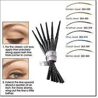 Avon Feeling Fine Eyeliner Pencil Amethyst Jewel color