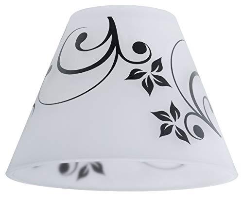 Paulmann 60014 Lampenschirm, weiß