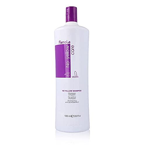 Fanola -   No Yellow Shampoo -