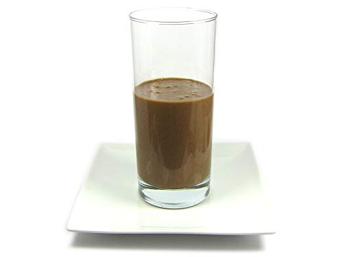 7 Meal Replacement Chocolate Shake sachets. for VLCD, ketosis, Low carb, high Protein Diet. Lose Weight Fast!