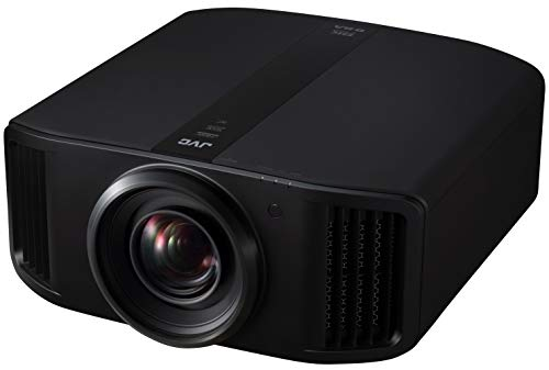 JVC DLA-NX9 4K Home Theater Projector with 8K/e-Shift