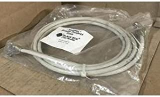 "BLACK BOX EGN12H-0010-MM 24 AWG 10' ""ST THRU MM"" GREY SHIELDED LOW VOLTAGE COMPUTER CABLE/W DB9 CONNECTORS"