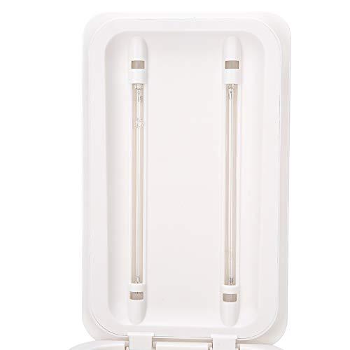 Caja, caja de teléfono celular Función de carga inalámbrica para cosméticos, cepillos de dientes, joyas y otras pequeñas necesidades diarias