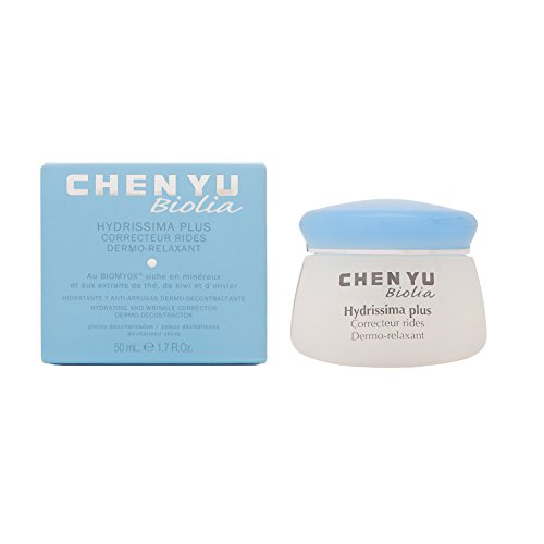 Chen Yu Tratamiento Facial Alisante e Hidratante - 50 ml