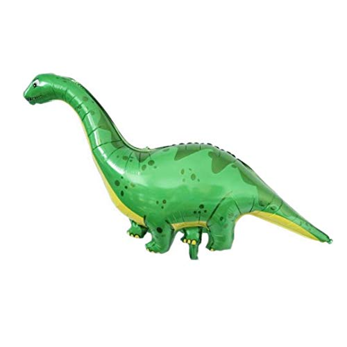 Decoración De Papel Partido Suministros De Globos De Fiesta De Dinosaurio, Guirnalda De Dinosaurio De Papel Para Niños, Decoración De Fiesta De Cumpleaños, Decoración De Fiesta De Jungla De Jurassic