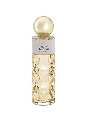 PARFUMS SAPHIR Woman - Eau de Parfum con vaporizador para Mu
