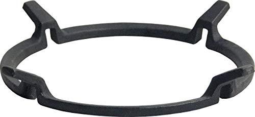 AAF Nommel ® Wok Ring, Wokhalterung Gusseisen Größe Ø 19/23 cm, Nr. 03