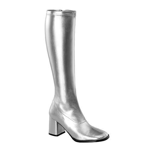 Funtasma GOGO-300 - carnaval Halloweenkostuum schoenen