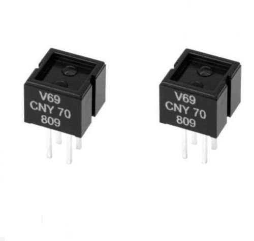5PCS CNY70 Reflective Optical Sensor with Transistor output