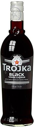 Trojka Wodka Black (1 x 0.7 l)